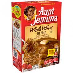 whole wheat blend pancake waffle mix 35 oz 992g more blend pancake ...