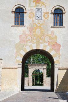 Sesto al Reghena, Pordenone, Friuli-Venezia Giulia, Italy