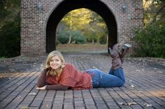 Call the studio to book your senior pictures!