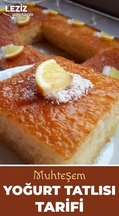 East Dessert Recipes, Easy Dinner Recipes, Sweet Recipes, Food Platters, Food Dishes, Breakfast Items, Turkish Recipes, Mediterranean Recipes, Perfect Food