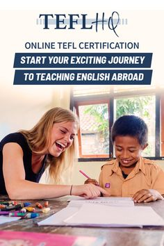 Use this time at home to get your online TEFL certification! Our TEFL course is a flexible and convenient way to gain the skills required to teach English abroad or online, qualify for digital and international teaching jobs and stand out in job applications.  Our 100-hour TEFL course has been developed by experienced second language acquisition specialists to create a quality learning experience, which is internationally recognized by TEFL placement agencies. International Teaching Jobs, Tefl Certification, Placement Agencies, Language Acquisition, Second Language, Career Goals, Online Jobs, Teaching English, Gain