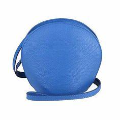 Ital Leather Bag Shoulder Bag Ladies' Bag Shoulder Bag Cross-over cross bag: £28.24End Date: 21-Dec 17:06Buy It Now… #tasche #backpack #bag
