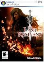 LAST REMNANT (THE)