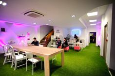 Leuven-coworking-space