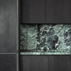 Marble bathrooms 842876886496506824 - 30 Inspiring Black Marble Bathroom Design Ideas With Stylish Accent – HOUSEDCR Source by tansonmerilyn Green Marble Bathroom, Bathroom Black, Marble Bathrooms, Natural Bathroom, Marble Interior, Lawyer Office, Chandelier Art, Home And Deco, Bathroom Flooring