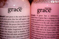 Pure Grace.Amazing Grace