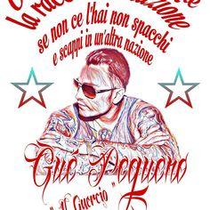 TRIBUTE TO GUE' PEGUENO