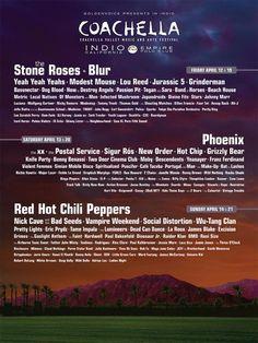 Coachella!!!!