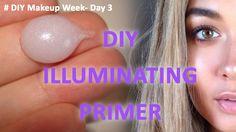 DIY Illuminating Primer