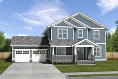 House Plan 497-20