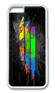 iPhone 6 Case DAYIMM Skrillex Black Background Lines Multicolor Transparent PC Hard Case for Apple iPhone 6 DAYIMM? http://www.amazon.com/dp/B013277H0S/ref=cm_sw_r_pi_dp_4eSnwb06G33AA