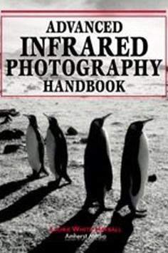 BOOK-1715 Advanced Infrared Photography