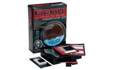 Detective Fingerprint Kit