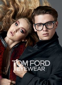 TOM FORD EYEWEAR AUTUMN/WINTER 2014