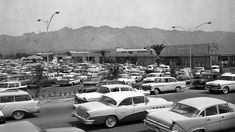 See what Tucson residents saw and experienced in Then And Now Photos, Architecture Tattoo, Tucson Arizona, Old Tv Shows, Wedding Humor, Back In The Day, Outdoor Travel, Historical Photos, Vintage Photos