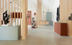 Jotun støtter norsk designsuksess