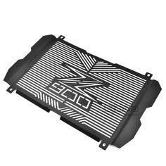 Moto Radiateur Garde Grill Housse de protection pour Kawasaki Z900 2017 https://www.amazon.fr/dp/B073ZZ1SJQ?th=1
