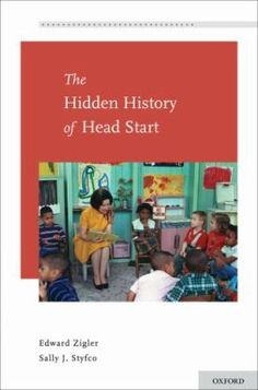 Chronicles the history of Head Start since its origin during the administration of President Lyndon B. Johnson, discussing how the social program has been affected over the decades by changing politics, media interest, science, ideology, and public mood, assessing its effectiveness, and considering its future.