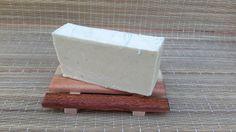 Lemongrass Soap Handmade Soap Shea Butter Soap by GeorgiaMadeSoaps
