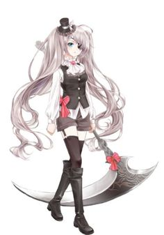 Yuki Deryar, the fifth S-class mage that has been in fairy tail even … Anime Neko, Kawaii Anime Girl, Anime Art Girl, Manga Anime, Anime Girls, Komplette Outfits, Anime Outfits, Kleidung Design, Anime Dress