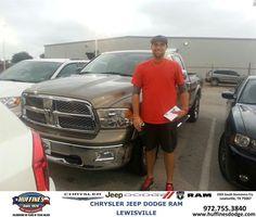 https://flic.kr/p/wSRj2t | #HappyBirthday to Jon  Price from Ruben  Cantu  at Huffines Chrysler Jeep Dodge Ram Lewisville! | www.huffinesdodge.com/?utm_source=Flickr&utm_medium=D...