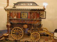 wagon model