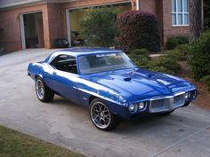 1969 Pontiac Firebird                                                                                                                                                                                 More