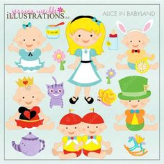 Alice in Baby Land