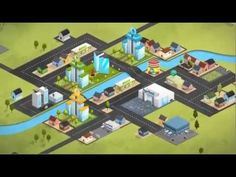 A Serious Game dedicated to Employer Branding: Trust by Danone (Trailer ENG)
