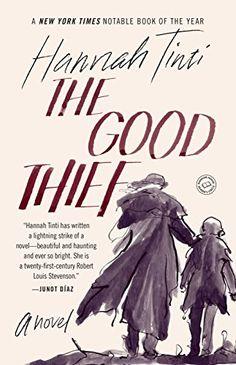 The Good Thief: A Novel by Hannah Tinti https://www.amazon.com/dp/B001EL6S0K/ref=cm_sw_r_pi_dp_U_x_lkryAb71461BM