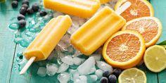 BCAA sodavandsis med smag af lemon