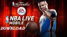 NBA Live Mobile Basketball Mod Apk Download
