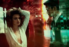 peter lindbergh reflections - Google Search