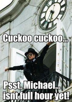 ♥ Michael Jackson ♥ LOL