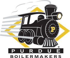 Purdue Boilermakers Primary Logo on Chris Creamer's Sports Logos Page - SportsLogos. A virtual museum of sports logos, uniforms and historical items. Word Mark Logo, Purdue University, Different Sports, Free Logo, Future Classroom, Team Logo, Logo Design, History, Nature
