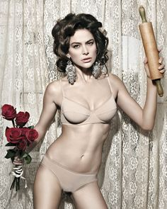 Cosabella Fall/Winter 2012 Lingerie Collection
