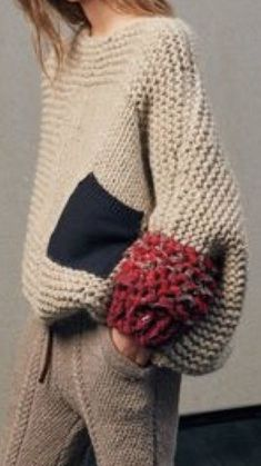 34 Knitwear Fashion You Will Want To Keep stricken&; 34 Knitwear Fashion You Will Want To Keep stricken&; Retha Paucek stricken special 34 Knitwear Fashion You Will […] Sweater knitting Knitwear Fashion, Knit Fashion, Fashion Outfits, Sweater Fashion, Fashion Ideas, Fashion Patterns, Fashion Details, Fashion Trends, Socks Outfit