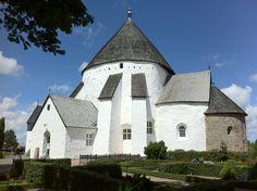 Church on Bornholm