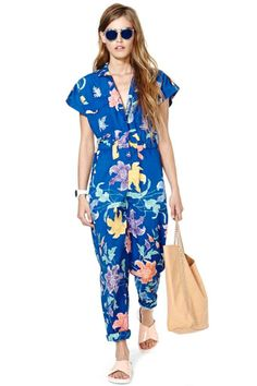 Awesome Blossom Jumpsuit