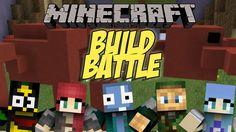 Minecraft ITA : ANT / FORMICA - Build Battle Minigame