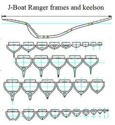 J-Boat_Ranger_frames_and_keelson.jpg (394×429)