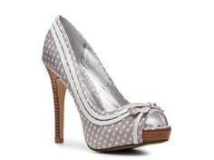 Not Rated Coverlook Pump High Heel Pumps Pumps & Heels Women's Shoes - DSW