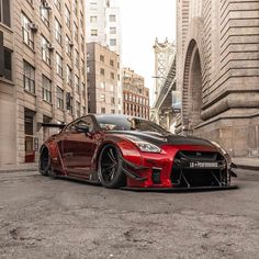 Kind 2 Liberty Walked Nissan GT-R Z_litwhips - Autos Online Nissan Gtr R35, Nissan Skyline Gt R, Skyline Gtr, Luxury Sports Cars, Sport Cars, Supercars, Nissan Gtr Wallpapers, Car Wallpapers, Modified Cars