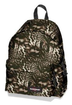 Eastpak - PADDED PAK'R Now Leopard