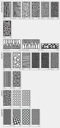 34 Ideas Laser Cut Metal Screen World Laser Cut Screens, Laser Cut Panels, Laser Cut Metal, Laser Cutting, Metal Panels, Decorative Screens, Metal Screen, Woodworking Jigs, Interior Design Living Room