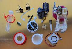 3D printer survival kit: a comprehensive set of 3D printer tools & tips #3DPrinting #Manufacturing #STEM