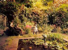 O Jardim Secreto (The Secret Garden) - 1993