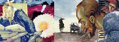 """Recursos para el estudio de """"El Quijote"""" (Nivel Secundario y Universitario)."""