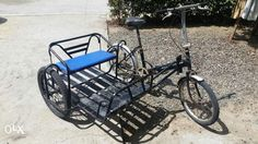 1000 ideas about bike trailers on pinterest cargo for Fishing carts for sale