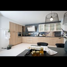 Keukens - Nolte Keukens - Nolte High Wood